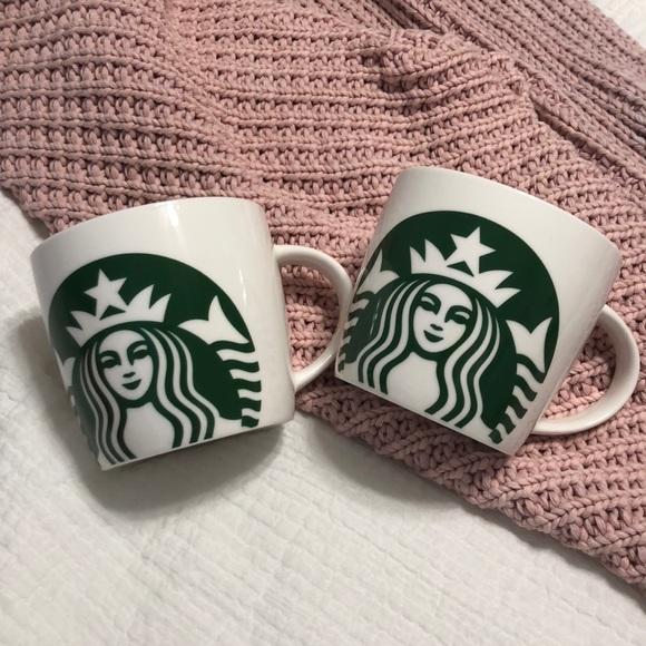 Starbucks Holiday Mug Gift Set